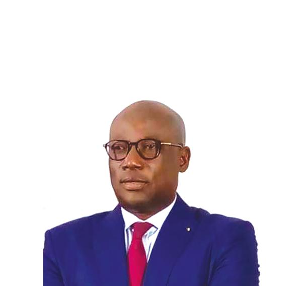Amadou Seck Club Des Investisseurs Galais