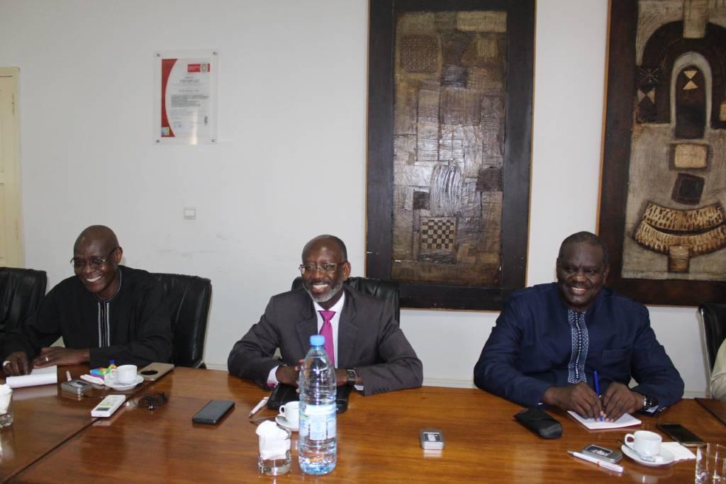 Agence de Promotion des Investissements et des Grands Travaux (APIX)