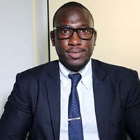 Mr Abdoulaye Wally FAYE