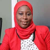Mme Ami FALL CISSE