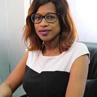 Mme Fatoumata BA DIALLO