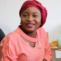 Mme Ndeye Khady Gueye FAL MANE