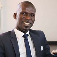 Mr Pape Abdou MANE
