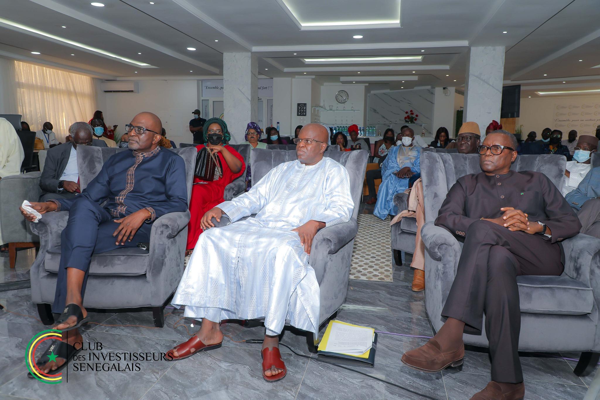 CIS  Promouvoir le Made in Sénégal à travers l'artisanat10/06/2021